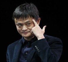 Chinese Billionaire Alibaba Founder Jack Ma Motivational Quotes in Hindi HIndIndia