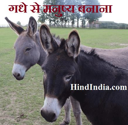 make man from ass best hindi moral story hindindia images wallpapers